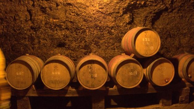 Vinos Subterraneos 4