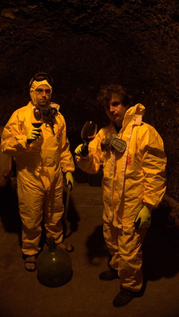 Vinos Subterraneos 5