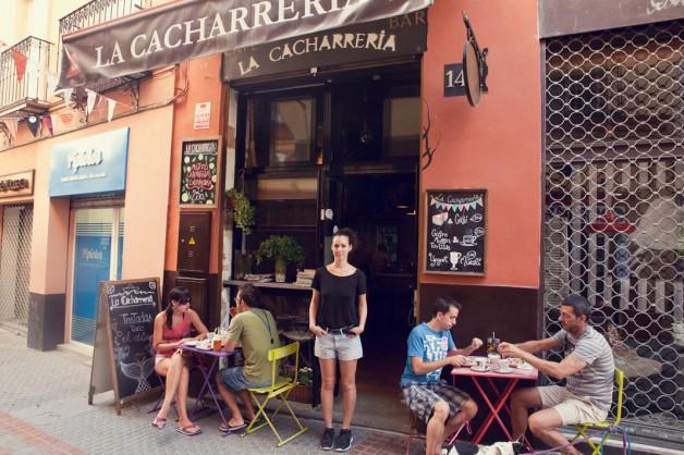 Cacharreria38
