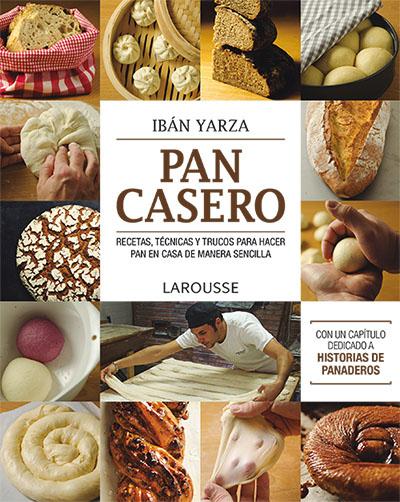Iban-yarza-pan-casero