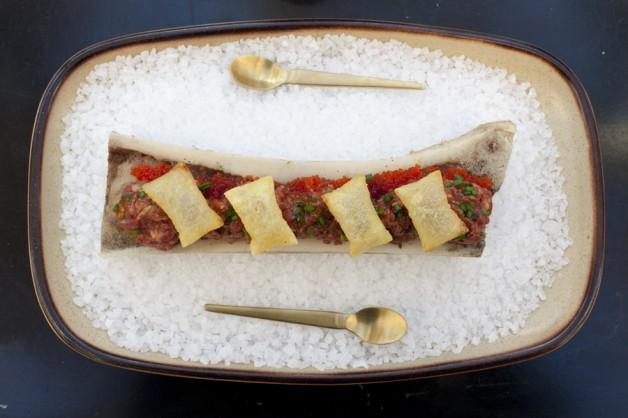Los seis Steak Tartar que deberías probar