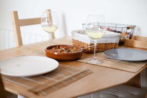 Kathrin Behrens y la cocina chilena