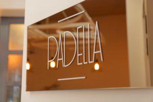 Restaurante Padella