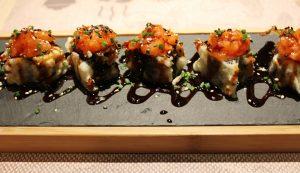 Restaurante Zuka Japonés