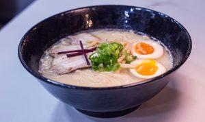 Restaurante Ryukishin