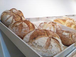 Panadería [H]arina