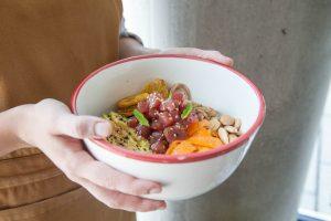 Espacio gastronómico Pork & Tuna: un nuevo proyecto de Plateselector