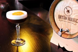 Cocktail Bar Baton Rouge
