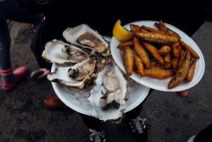 Festival de la ostra de Whitstable