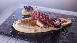 Los mejores restaurantes de pulpo de Valencia