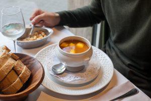 Las mejores sopas de Barcelona
