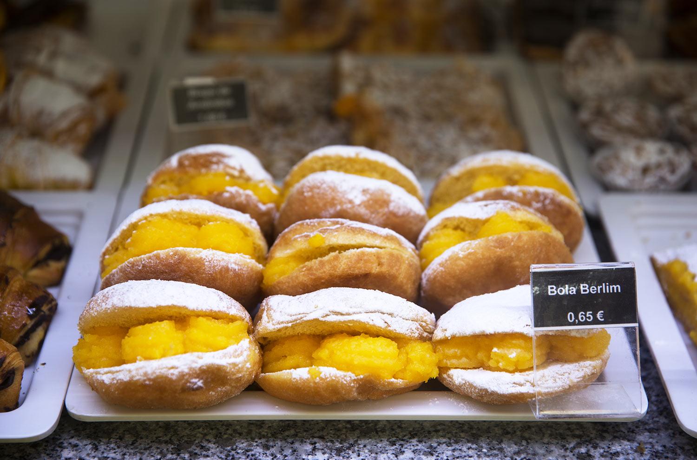Panadería Cafetería Molete Bread & Breakfast