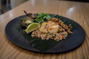 Restaurante Ma Khin Café