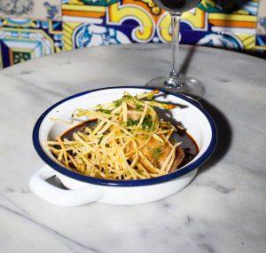 Restaurante La Taberna de la Elisa