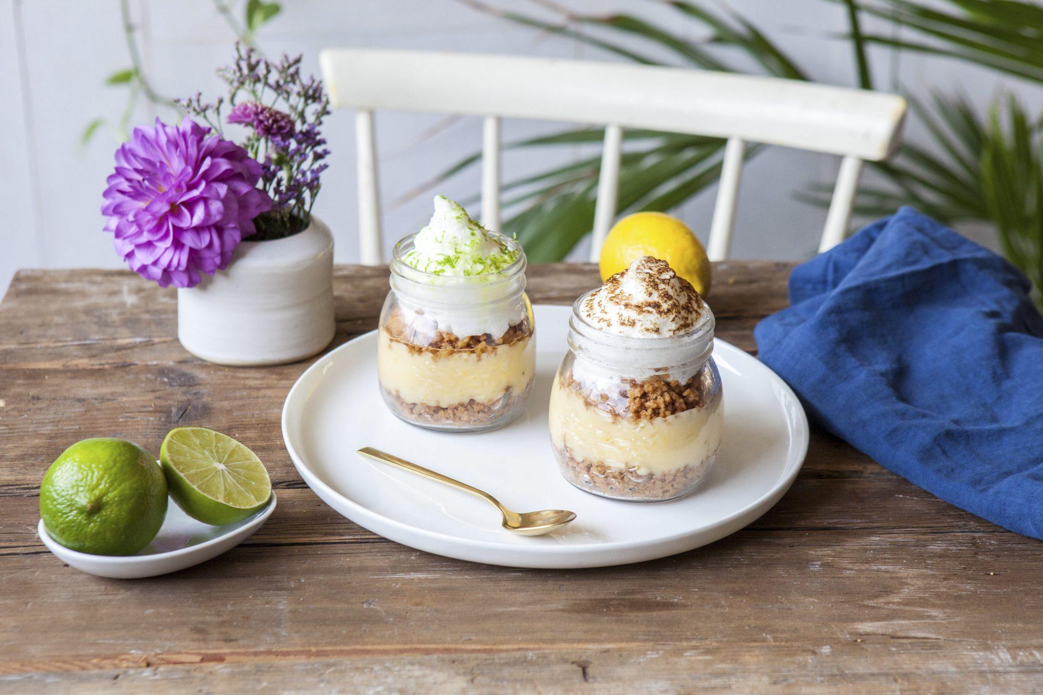 Cómo preparar el perfecto 'lemon pie'