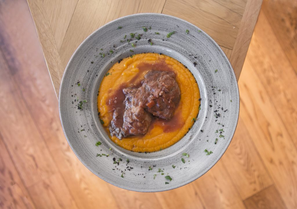 Casa Gato Restaurante Madrid