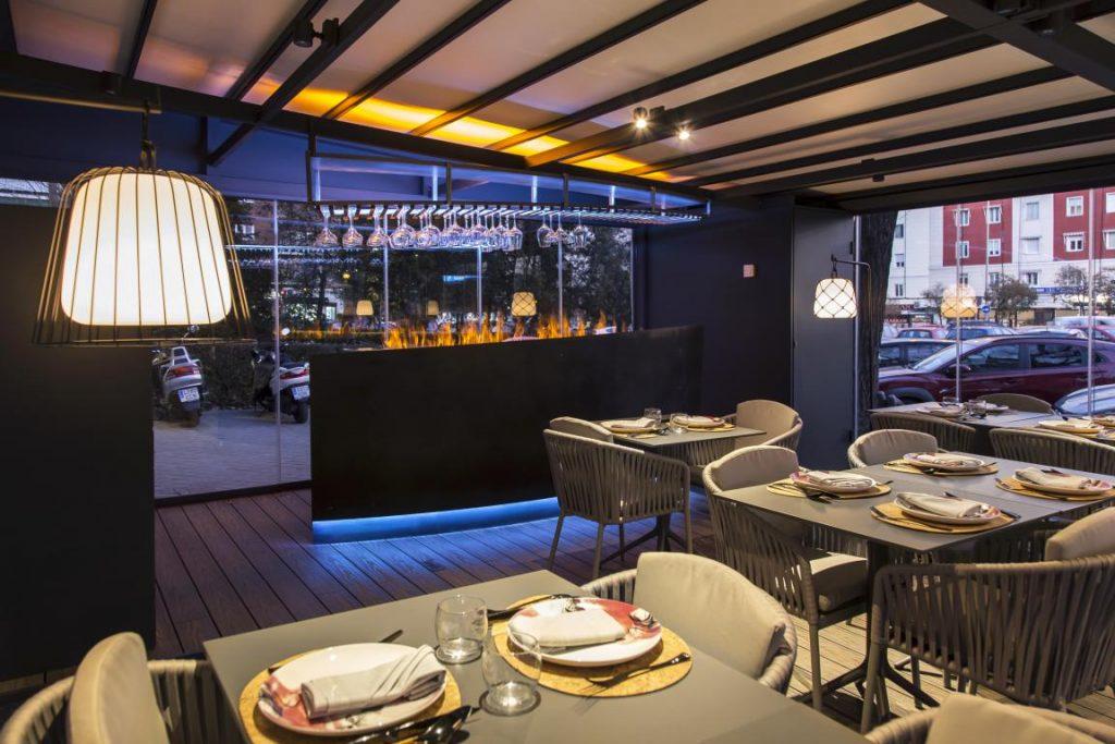 Plateselector - Plan-D Madrid Restaurante Iztac