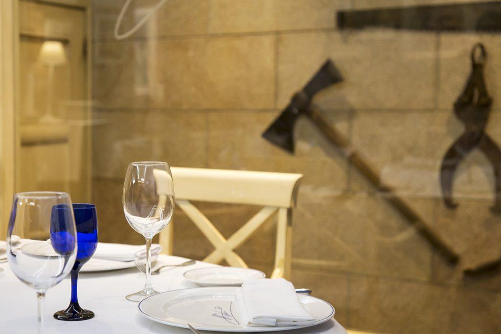 Plateselector - La Cocina de María Luisa en Madrid