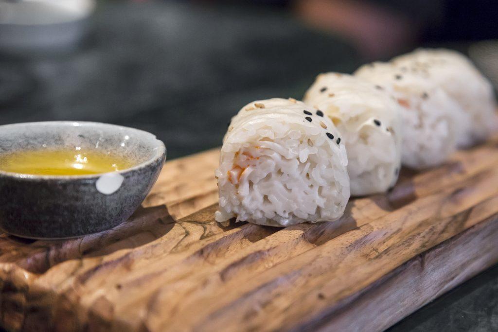 Plateselector - Kimchee Kemsei del Restaurante Salvaje de Madrid