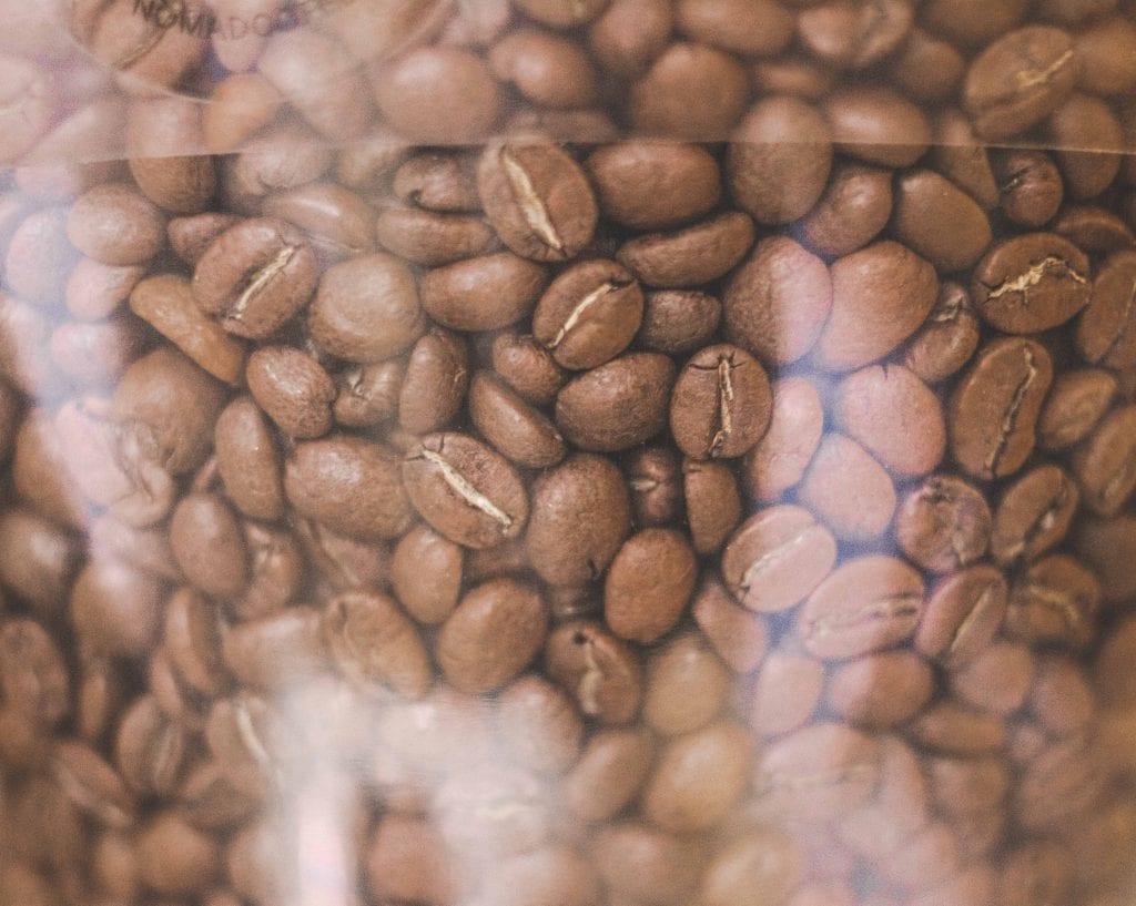Plateselector - Café del People Love Coffee de Barcelona