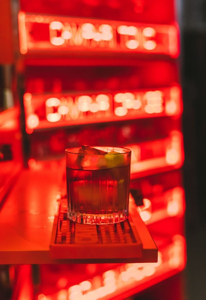 Plateselector Awards 2019 Campari