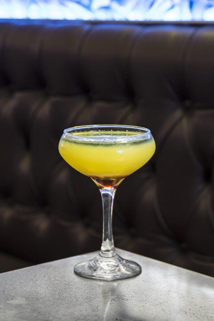 Plateselector - Coctel del Restaurante Amargo