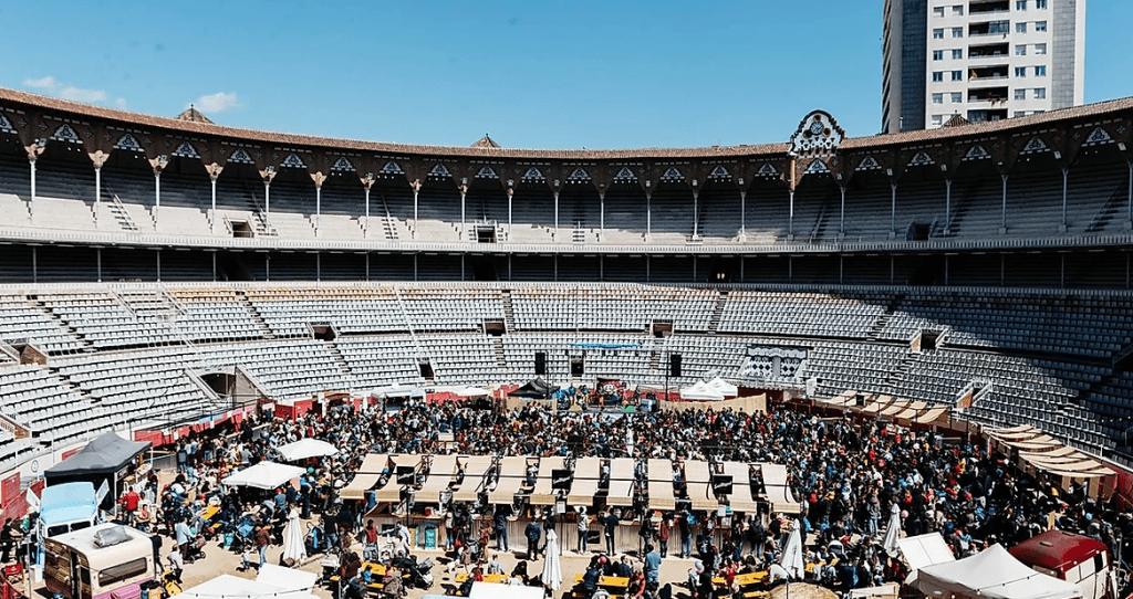 Plateselector - Plan-D Barcelona Julio Monumental club d'estiu