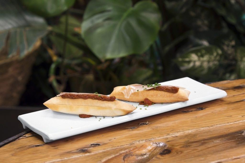 Plateselector - Restaurante El Sainete de Madrid