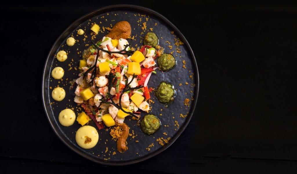 Plateselector - Restaurante Oslo de Valencia