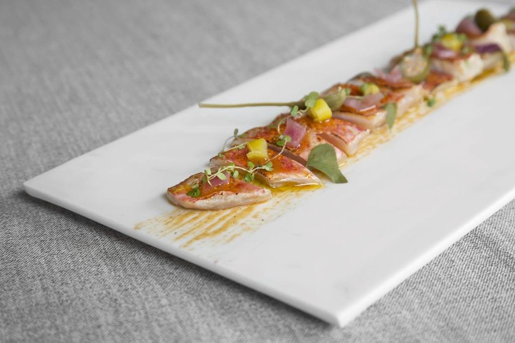 Plateselector - Restaurante Dsncj Bistró de Madrid
